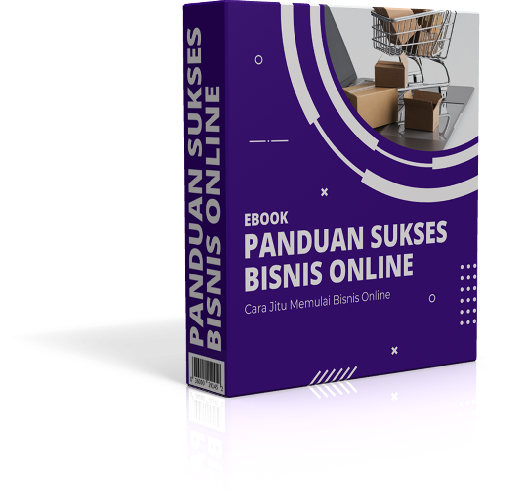 Free Ebook Panduan Sukses Bisnis Online - WAStore.id